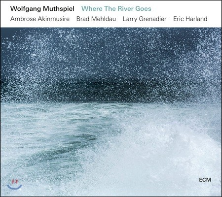 Wolfgang Muthspiel (볼프강 무스필) - Where The River Goes [LP]