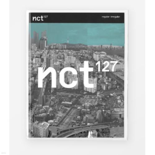 [주로파][미개봉] 엔시티 127 (NCT 127) 1집 NCT #127 Regular-Irregular (Irregular ver.)