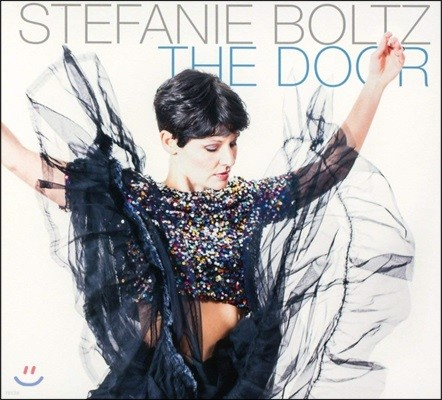 Stefanie Boltz - The Door