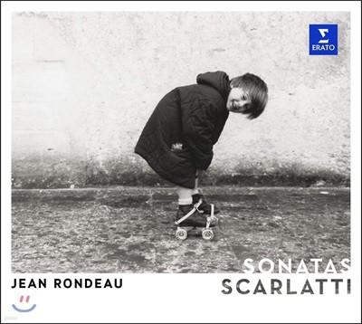 Jean Rondeau 스카를라티: 건반 소나타 (Domenico Scarlatti: Sonatas) 장 롱도