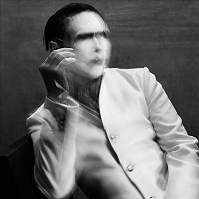 Marilyn Manson - Pale Emperor (Deluxe Edition)(+4 Bonus Tracks)(Digipack)