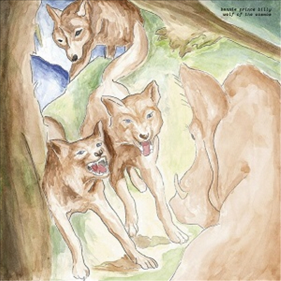 Bonnie 'Prince' Billy - Wolf of the Cosmos (LP)