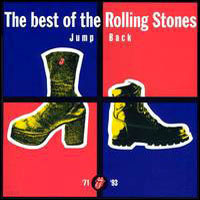 Rolling Stones / Jump Back: The Best Of The Rolling Stones 1971-93 (수입)