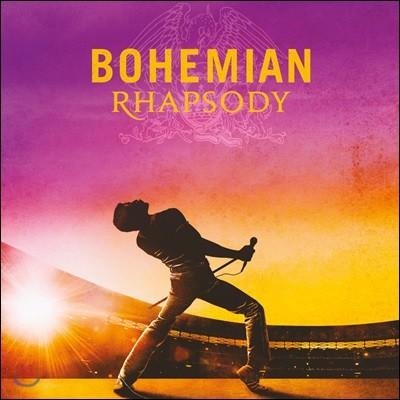 보헤미안 랩소디 영화음악 (Queen - Bohemian Rhapsody OST)