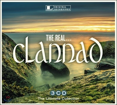 아일랜드 밴드 `클라나드` 베스트 (The Real… Clannad The Ultimate Clannad Collection)
