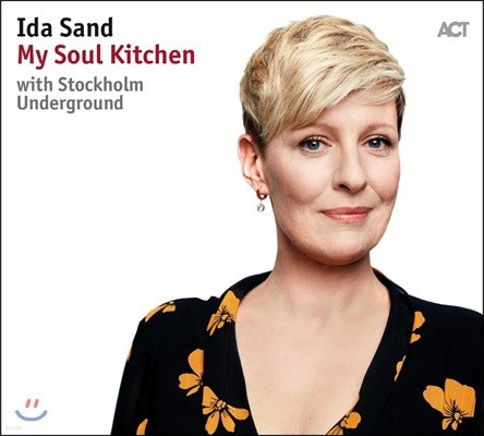 Ida Sand (이다 샌드) - My Soul Kitchen