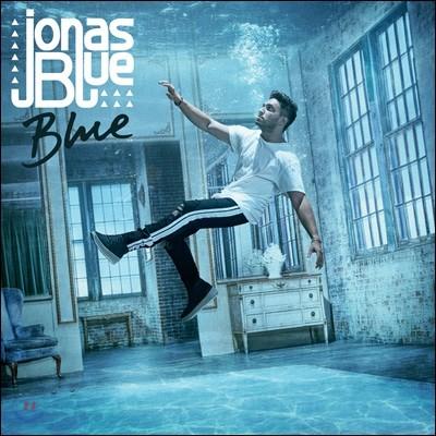 Jonas Blue - Blue 조나스 블루 데뷔 앨범