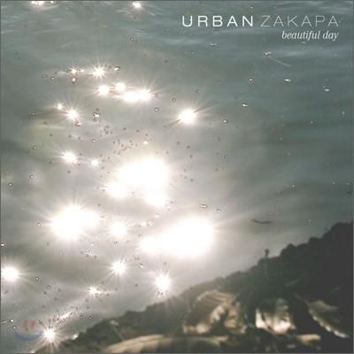 어반자카파 (Urban Zakapa) - 미니앨범 : Beautiful Day