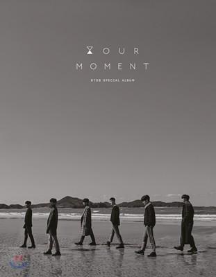비투비 (BTOB) - 스페셜 앨범 : Hour Moment [Hour ver.]