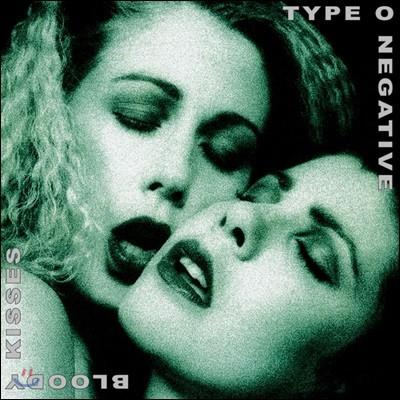 Type O Negative (타입 오 네거티브) - Bloody Kisses [2LP]