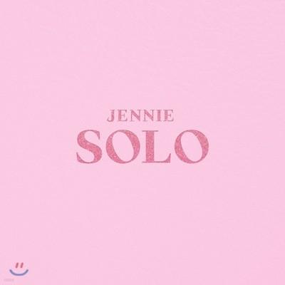 제니 (Jennie) - Jennie [Solo] Photobook