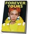 키 (Key) - 'Forever Yours' Music Video Story Book