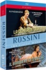 Danielle de Niese 로시니: 오페라 '신데렐라', '세비야의 이발사' (Rossini: La Cenerentola, Il Barbiere di Siviglia)