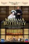 Riccardo Chailly 푸치니: 오페라 '나비부인' (Puccini: Madama Butterfly)