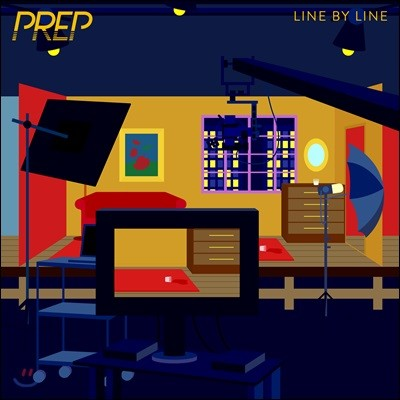 PREP (프렙) - Line by Line