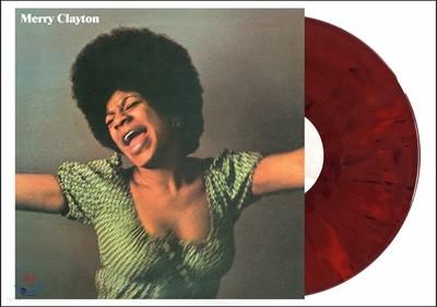 Merry Clayton (메리 클레이튼) - Merry Clayton [적갈색 컬러 LP]