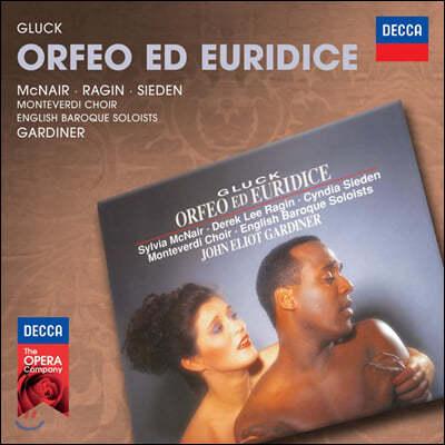 Derek Lee Ragin 글룩: 오르페오와 유리디체 (Gluck: Orfeo ed Euridice)