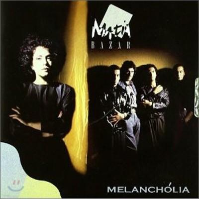Matia Bazar - Melancholia
