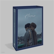[미개봉] 제이비제이95 (JBJ95) / Home (1st Mini Album) (B Ver)