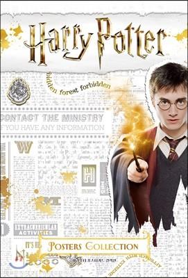 해리 포터 무비 포스터 컬렉션