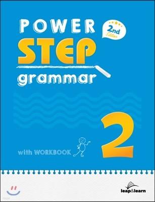 Power Step Grammar(2nd Edition) 2