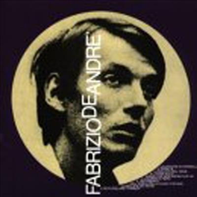 Fabrizio De Andre - Vol. 3
