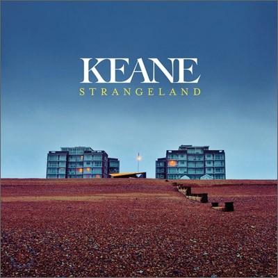 Keane - Strangeland (Int'l Deluxe Version)