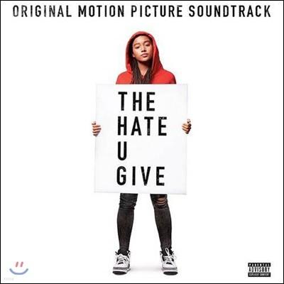 더 헤이트 유 기브 - 당신이 남긴 증오 영화음악 (The Hate U Give OST)