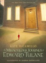 The Miraculous Journey of Edward Tulane (원서/2)
