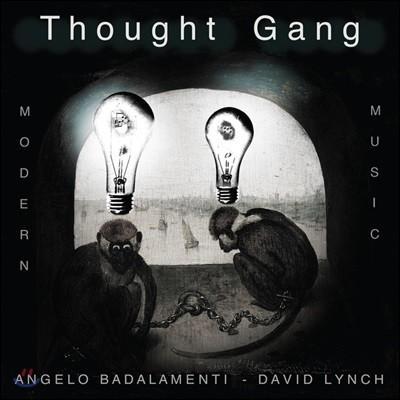 Thought Gang (쏘트 갱) - Thought Gang