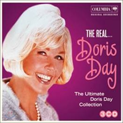 Doris Day - The Ultimate Doris Day Collection: The Real... Doris Day