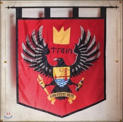 Train (트레인) - Greatest Hits