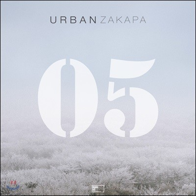 어반자카파 (Urban Zakapa) 5집 - 05