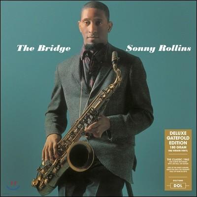 Sonny Rollins (소니 롤린스) - The Bridge [LP]