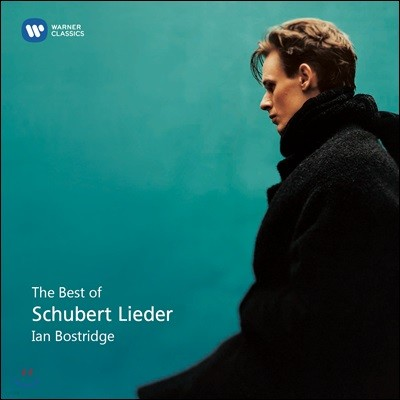 Ian Bostridge 슈베르트: 가곡집 [베스트] (The Best of Schubert Lieder)