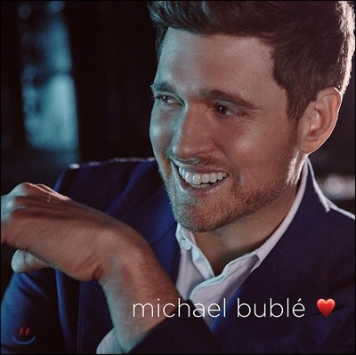 Michael Buble (마이클 부블레) - love [LP]
