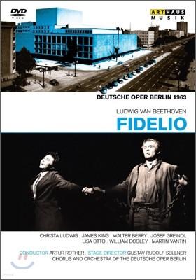 Christa Ludwig 베토벤: 피델리오 (Beethoven: Fidelio, Op. 72)