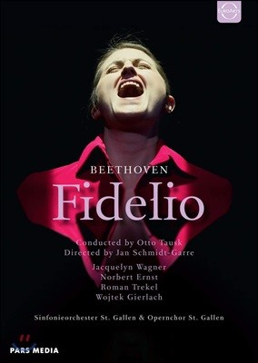 Jacquelyn Wagner 베토벤: 오페라 '피델리오' (Beethoven: Fidelio)