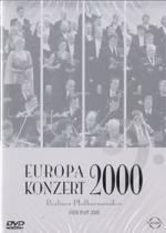 유로파 콘서트 2000(Europa Konzert 2000)