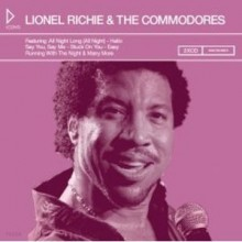 Lionel Richie & The Commodores - ICONS
