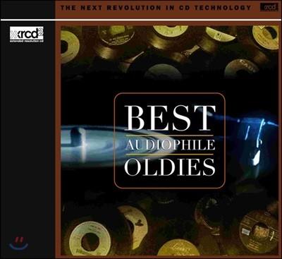 베스트 오디오파일 올디스 (Best Audiophile Oldies) [XRCD]