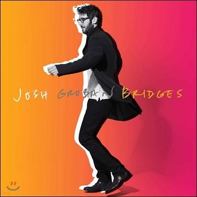 Josh Groban (조쉬 그로반) - Bridges 8집 [LP]
