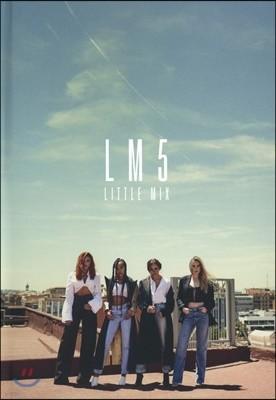 Little Mix (리틀 믹스) - Lm5 (Super Deluxe)