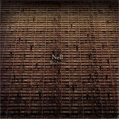 넬 (Nell) 5집 - Slip Away