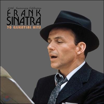 Frank Sinatra (프랭크 시나트라) - 70 Essential Hits: 100th Anniversary Celebration