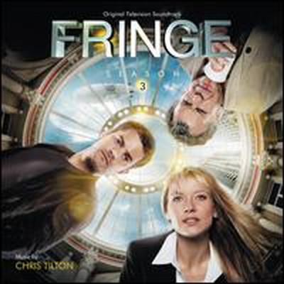 TV Soundtrack - Fringe: Season 3 (Soundtrack)