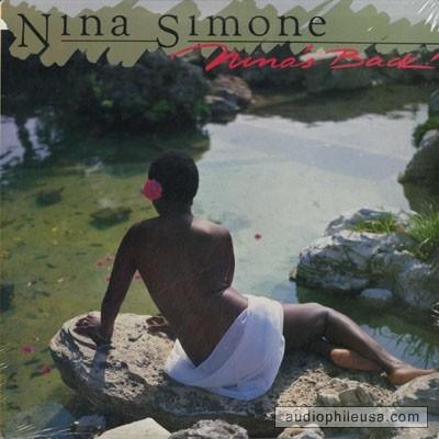 [중고] [LP] Nina Simone - Nina's Back