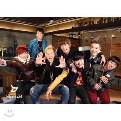 블락비 (Block B) - 난리나 Korea Light Ver.2
