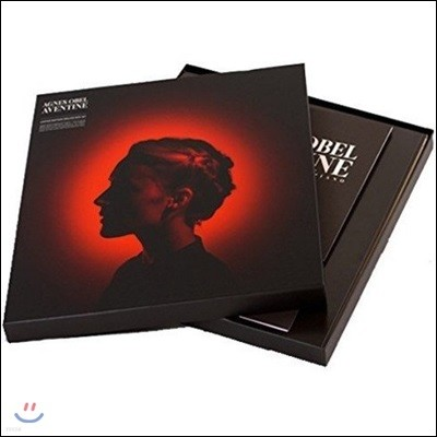 Agnes Obel - Aventine 아그네스 오벨 2집 [LP+2CD]