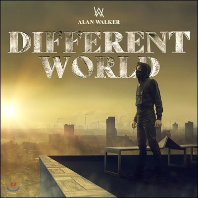 Alan Walker (알렌 워커) - Different World  정규 1집